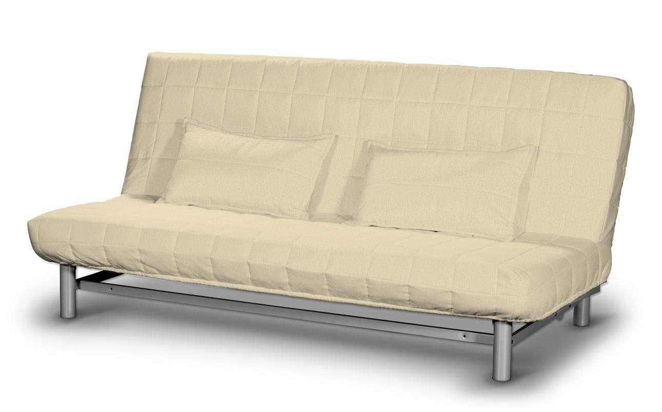 Pokrowiec na sofę Beddinge krótki Sofe Beddinge w kolekcji Chenille, tkanina: 702-22