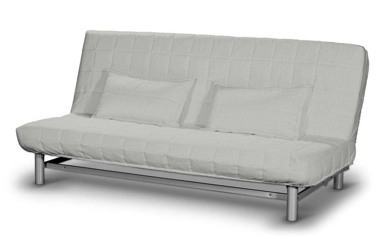 Pokrowiec na sofę Beddinge krótki Sofe Beddinge w kolekcji Chenille, tkanina: 702-23