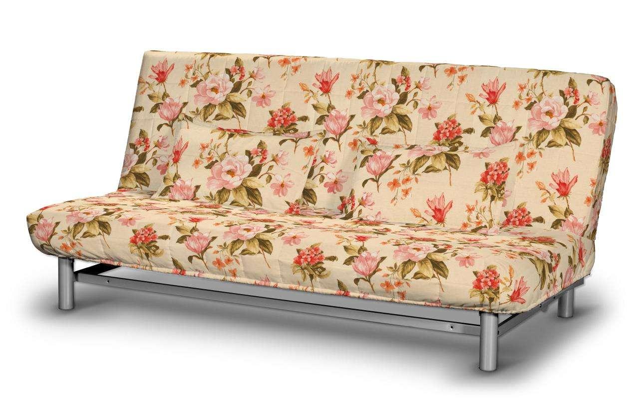 Bezug für Beddinge Sofa, kurz von der Kollektion Londres, Stoff: 123-05