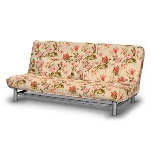 Potah na pohovku IKEA  Beddinge krátký potah na pohovku + 2 polštáře v kolekci Londres, látka: 123-05
