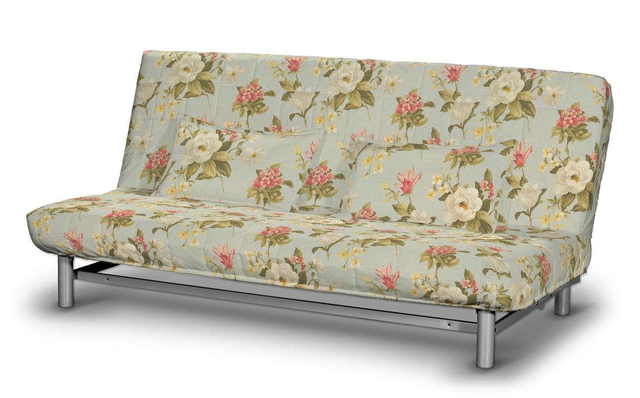 Beddinge Sofabezug kurz Beddinge von der Kollektion Londres, Stoff: 123-65
