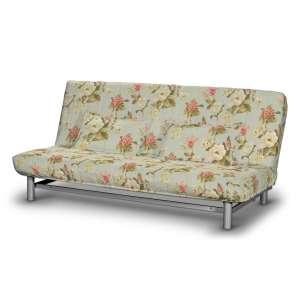 Potah na pohovku IKEA  Beddinge krátký potah na pohovku + 2 polštáře v kolekci Londres, látka: 123-65