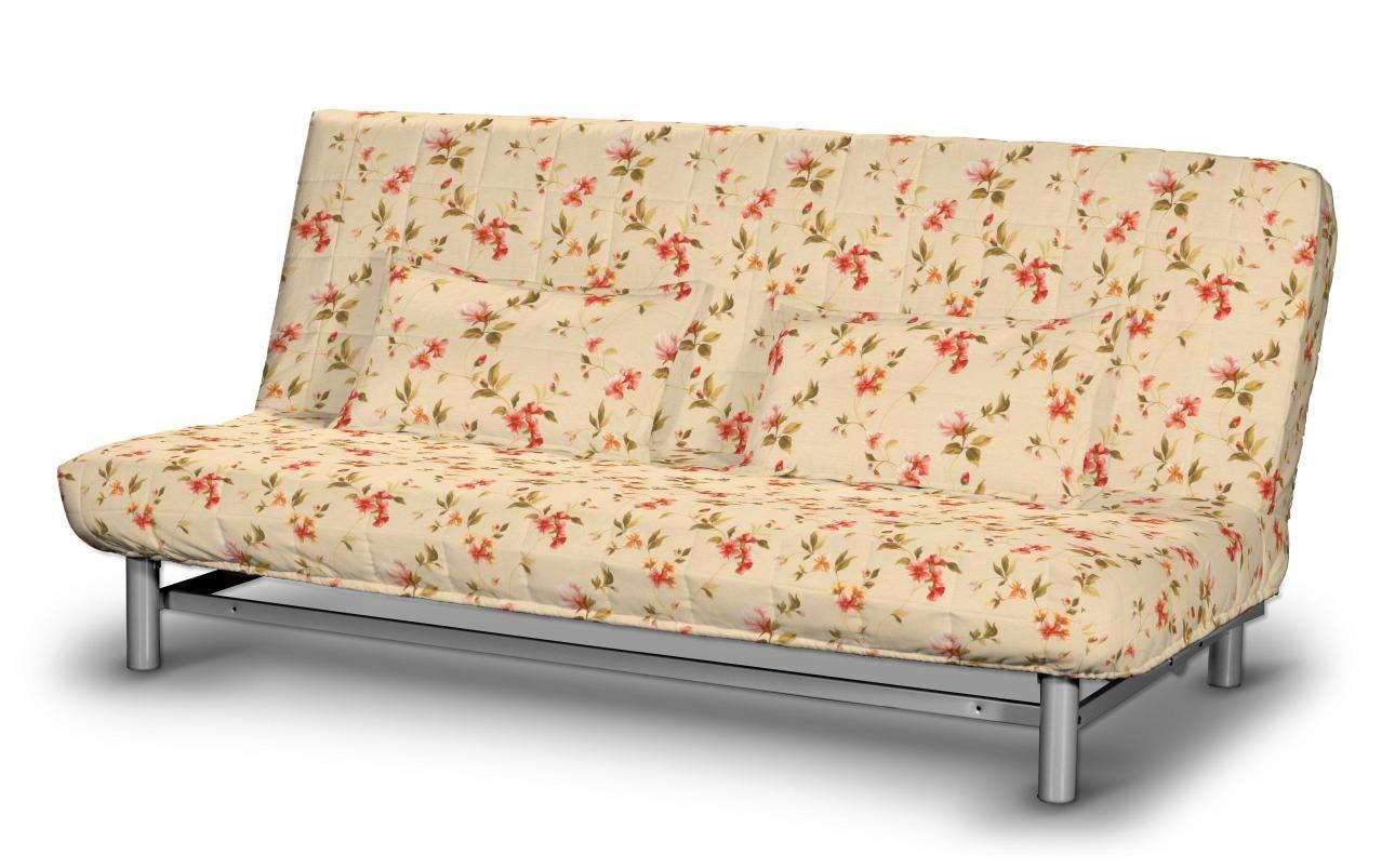 Potah na pohovku IKEA  Beddinge krátký potah na pohovku + 2 polštáře v kolekci Londres, látka: 124-05