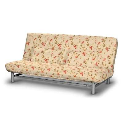 Pokrowiec na sofę Beddinge krótki w kolekcji Londres, tkanina: 124-05