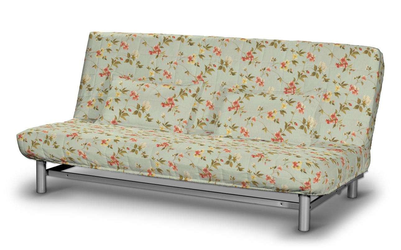 Pokrowiec na sofę Beddinge krótki Sofe Beddinge w kolekcji Londres, tkanina: 124-65