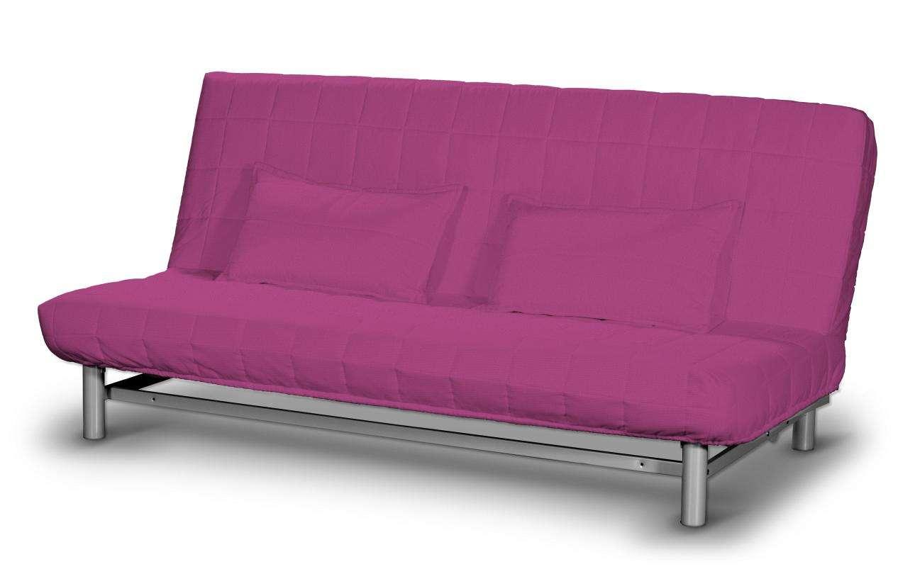 Pokrowiec na sofę Beddinge krótki w kolekcji Etna, tkanina: 705-23