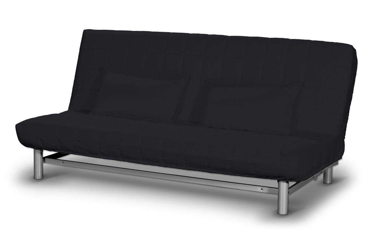 Pokrowiec na sofę Beddinge krótki w kolekcji Etna, tkanina: 705-00