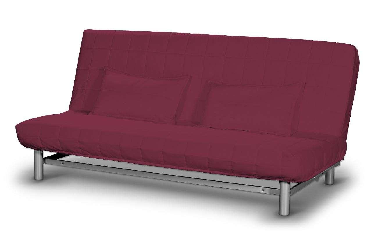 Bezug für Beddinge Sofa, kurz von der Kollektion Cotton Panama, Stoff: 702-32