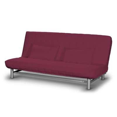 Pokrowiec na sofę Beddinge krótki w kolekcji Cotton Panama, tkanina: 702-32