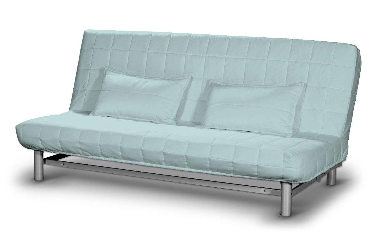 Bezug für Beddinge Sofa, kurz von der Kollektion Cotton Panama, Stoff: 702-10