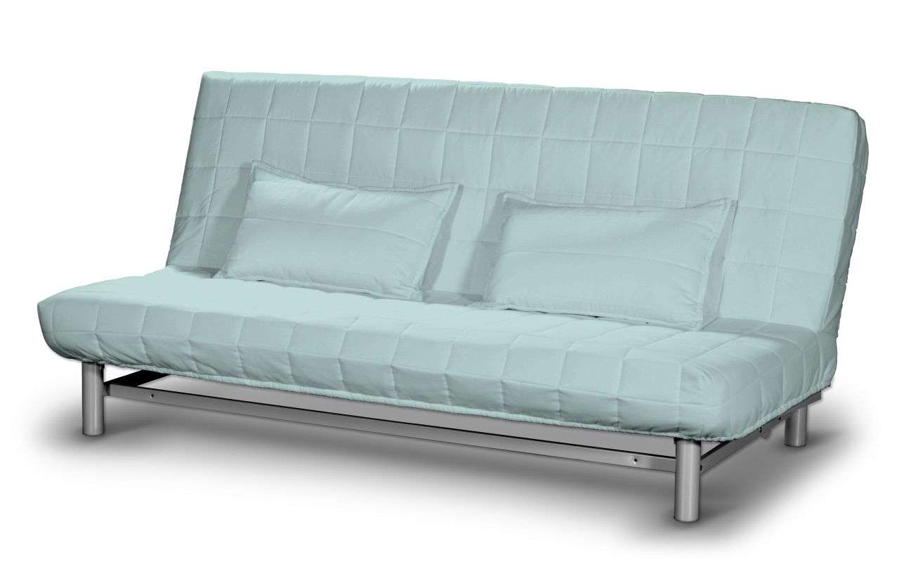 Pokrowiec na sofę Beddinge krótki Sofe Beddinge w kolekcji Cotton Panama, tkanina: 702-10
