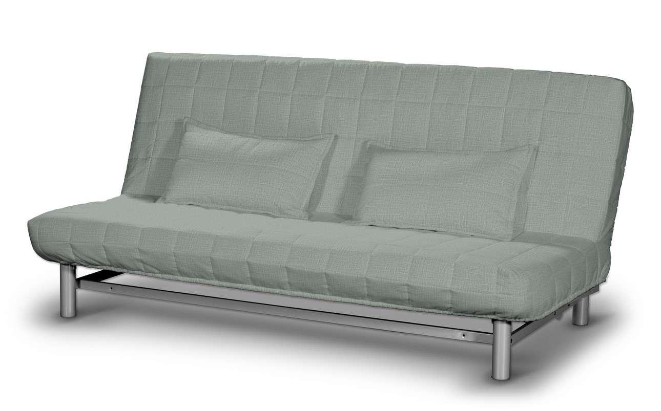 Pokrowiec na sofę Beddinge krótki w kolekcji Living II, tkanina: 160-86