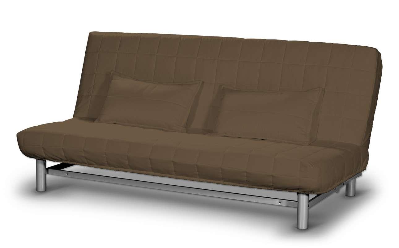 Pokrowiec na sofę Beddinge krótki w kolekcji Living, tkanina: 160-94