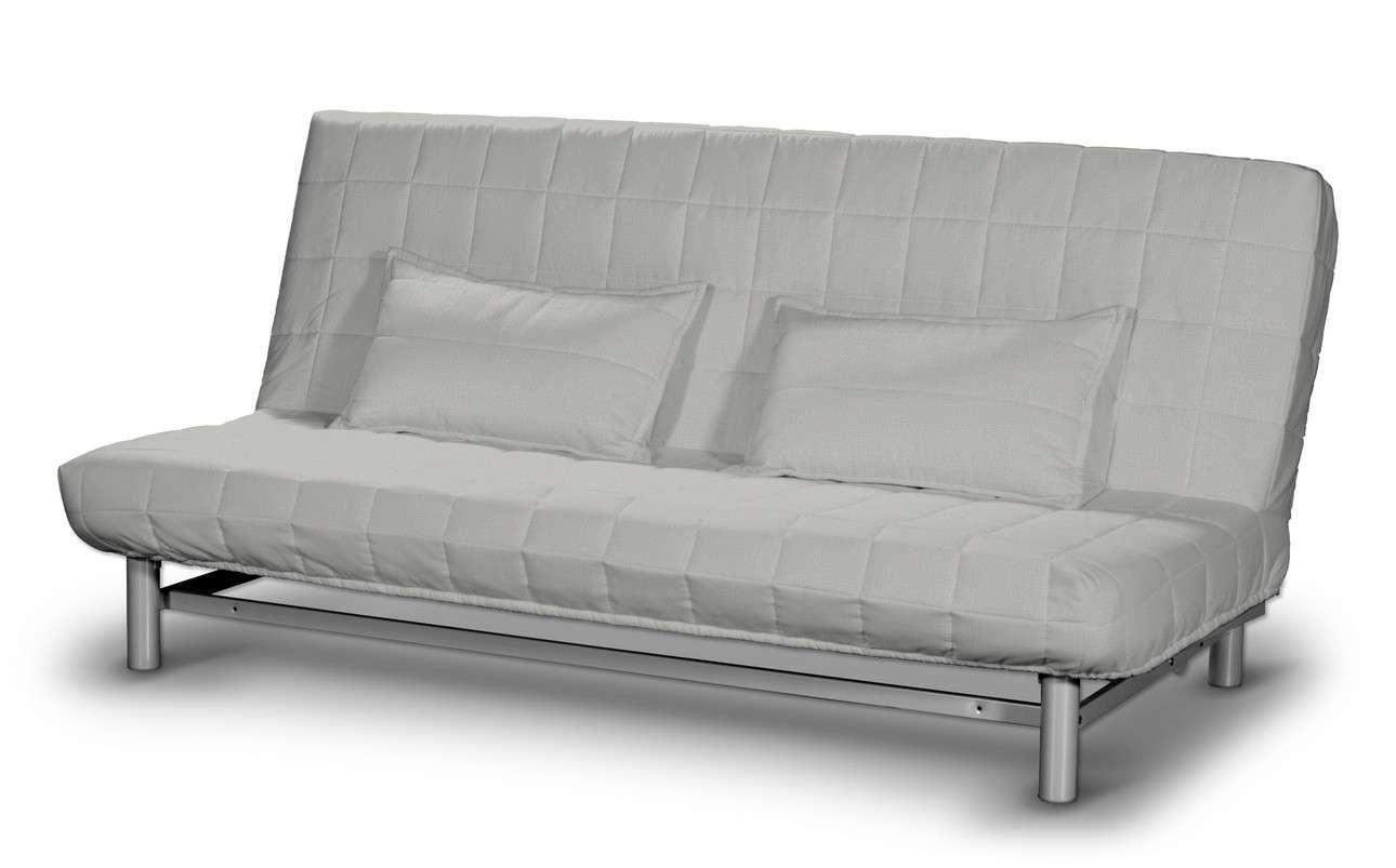 Pokrowiec na sofę Beddinge krótki w kolekcji Living II, tkanina: 161-18