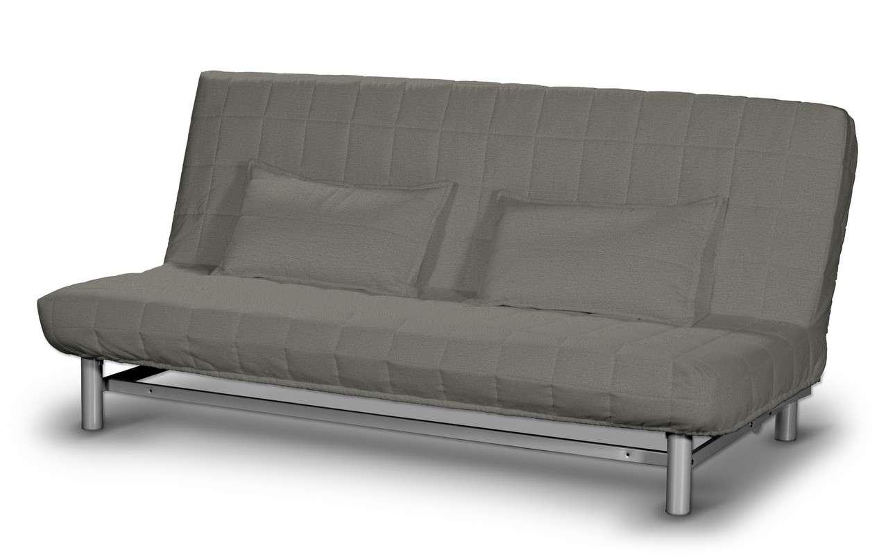 Pokrowiec na sofę Beddinge krótki w kolekcji Etna, tkanina: 161-25