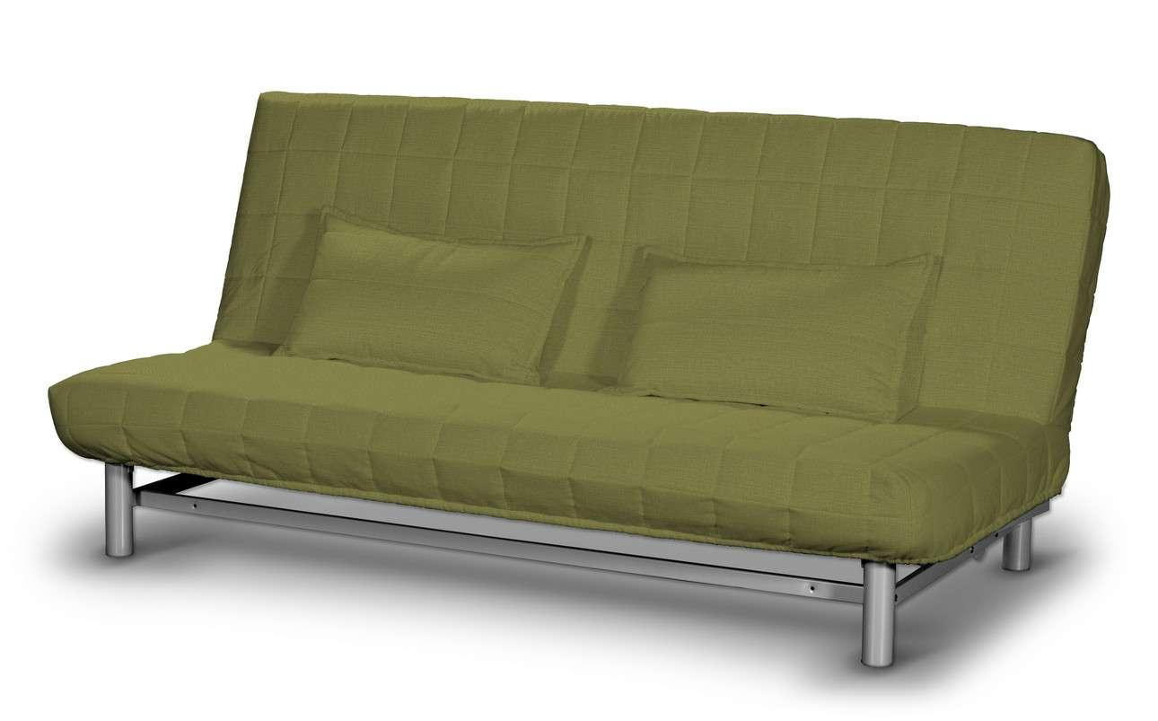 Pokrowiec na sofę Beddinge krótki w kolekcji Living, tkanina: 161-13