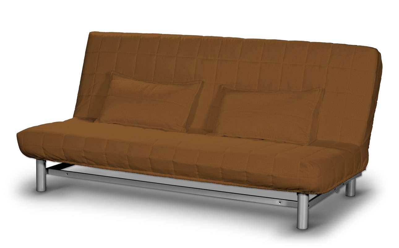 Pokrowiec na sofę Beddinge krótki w kolekcji Living II, tkanina: 161-28