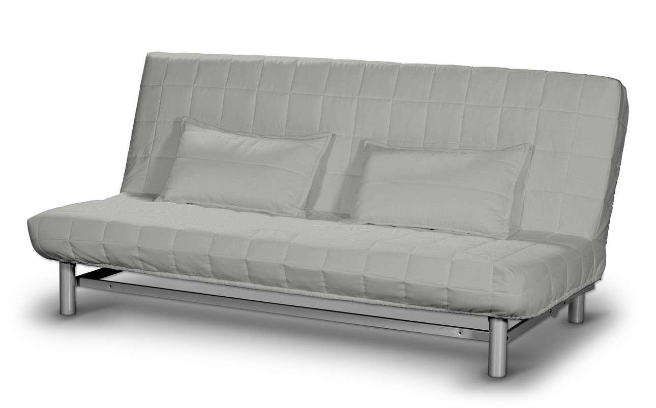 Pokrowiec na sofę Beddinge krótki w kolekcji Bergen, tkanina: 161-72