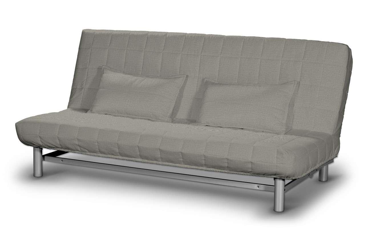 Pokrowiec na sofę Beddinge krótki w kolekcji Bergen, tkanina: 161-83