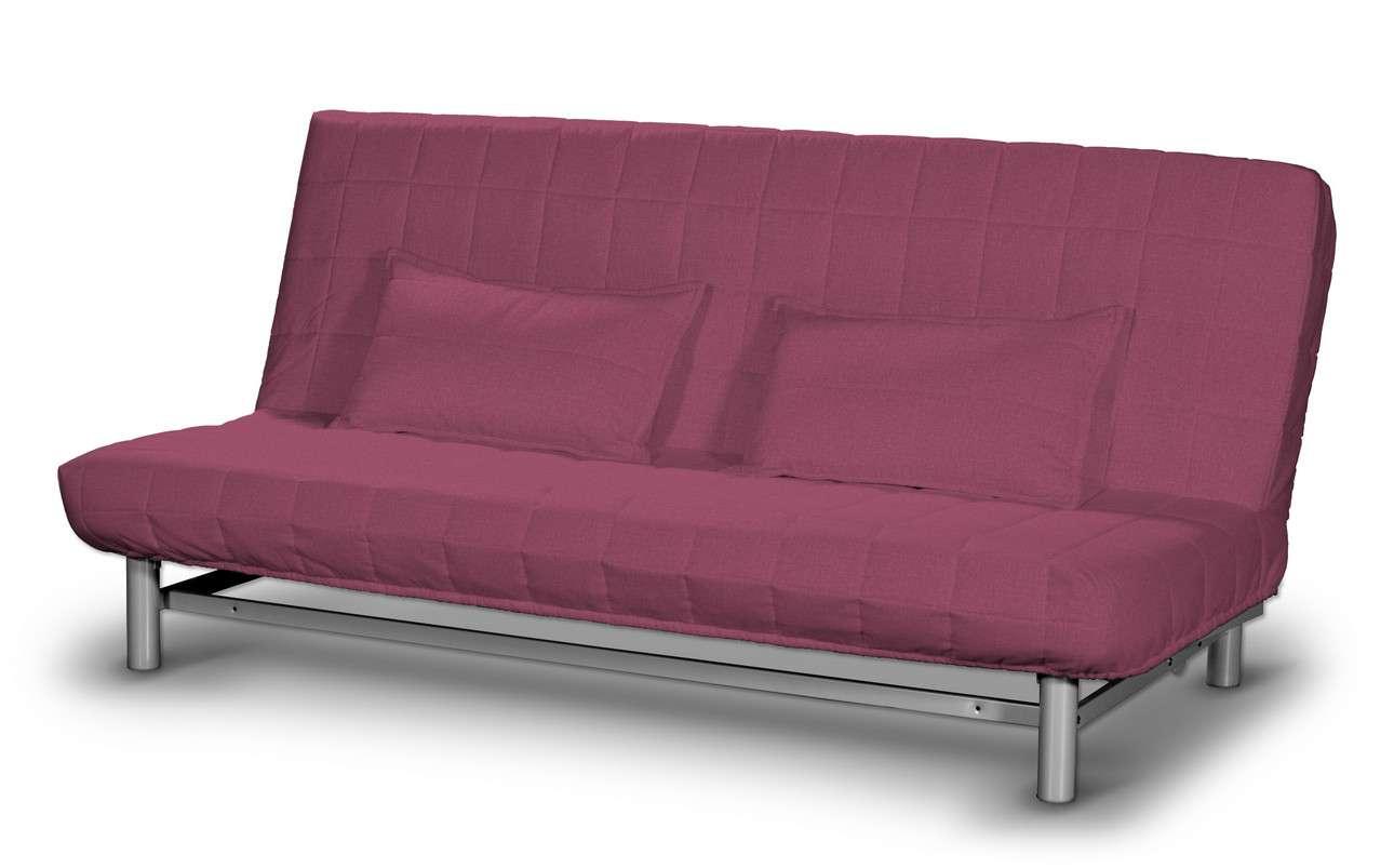 Pokrowiec na sofę Beddinge krótki w kolekcji Living, tkanina: 160-44