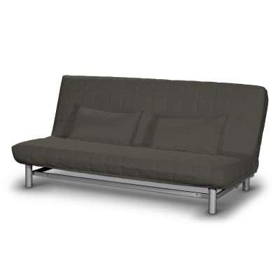 Pokrowiec na sofę Beddinge krótki w kolekcji Living, tkanina: 161-55