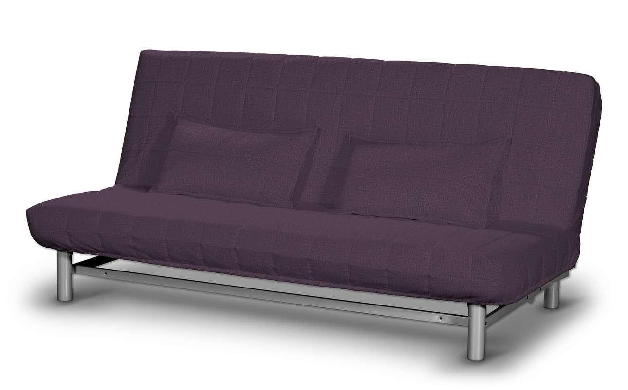 Pokrowiec na sofę Beddinge krótki w kolekcji Living, tkanina: 161-67