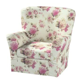 Tomelilla armchair  in collection Mirella, fabric: 141-07