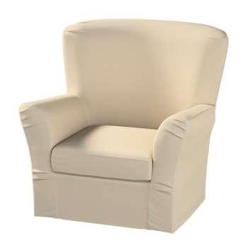 Tomelilla Sesselbezug Sessel Tomelilla von der Kollektion Cotton Panama, Stoff: 702-01