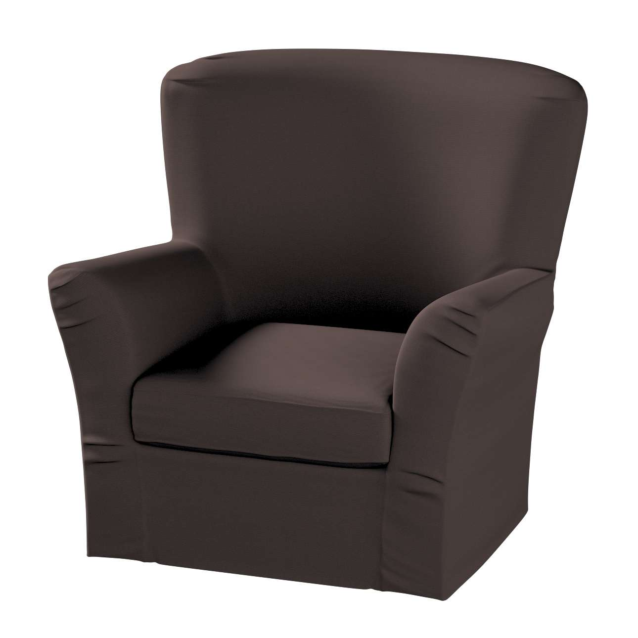 Tomelilla armchair  Tomelilla armchair in collection Panama Cotton, fabric: 702-03