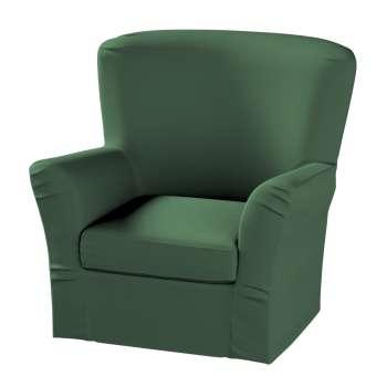Tomelilla Sesselbezug von der Kollektion Cotton Panama, Stoff: 702-06