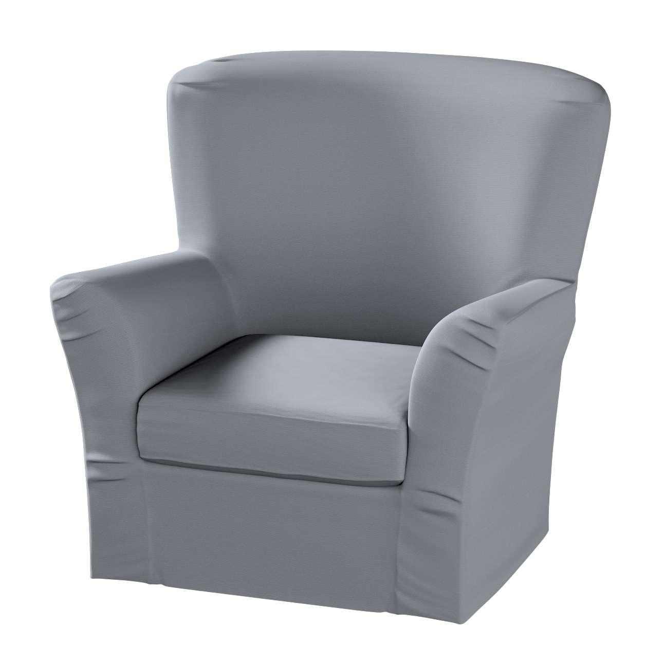 TOMELILLA fotelio užvalkalas TOMELILLA fotelis kolekcijoje Cotton Panama, audinys: 702-07