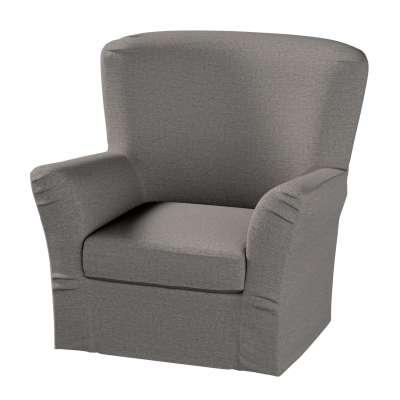 Pokrowiec na fotel Tomelilla z zakładkami