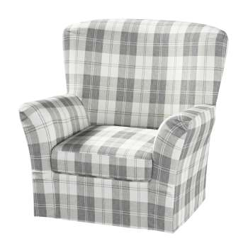Tomelilla armchair  Tomelilla armchair in collection Edinburgh, fabric: 115-79