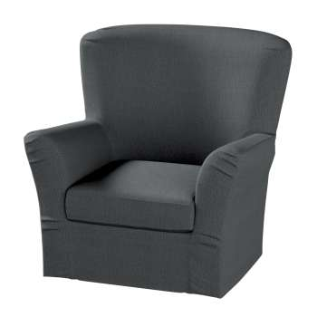 Tomelilla armchair  Tomelilla armchair in collection Chenille, fabric: 702-20