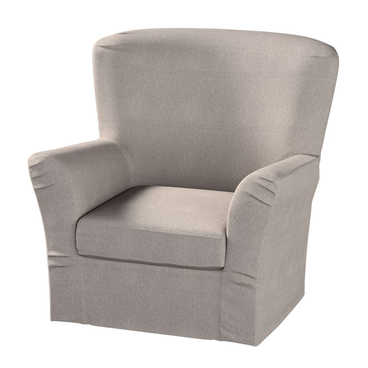 Tomelilla Sesselbezug von der Kollektion Etna, Stoff: 705-09