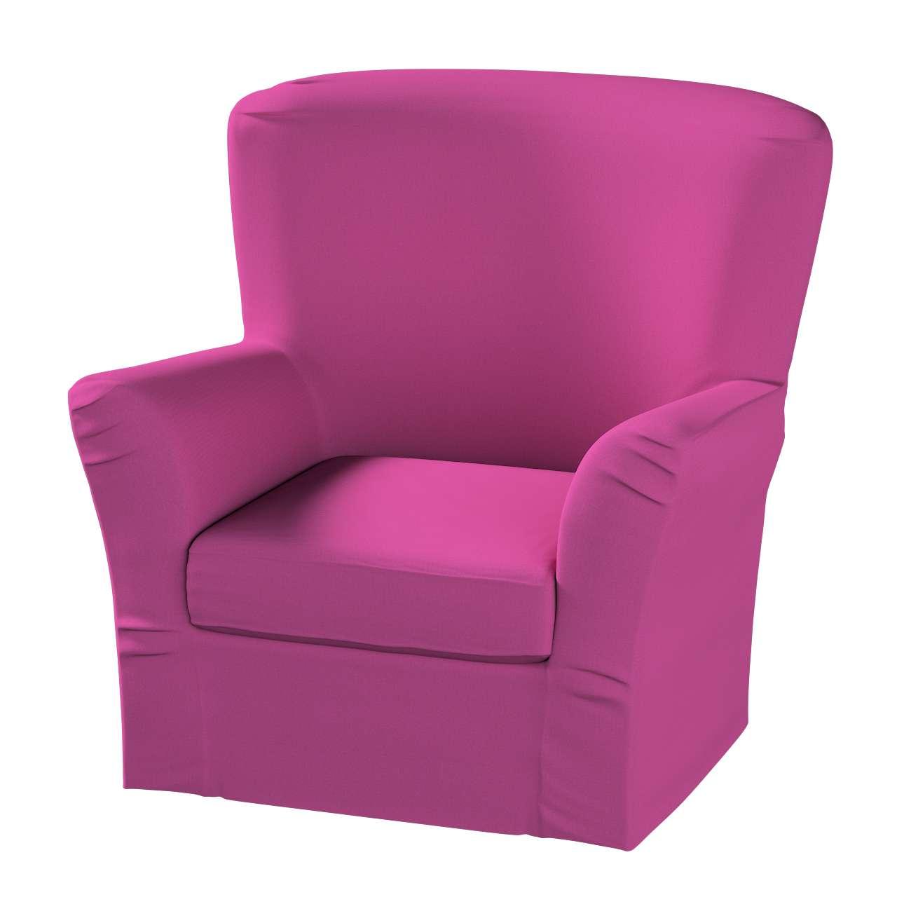 TOMELILLA fotelio užvalkalas TOMELILLA fotelis kolekcijoje Etna , audinys: 705-23