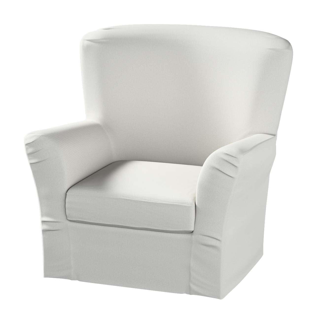 Tomelilla Sesselbezug von der Kollektion Etna, Stoff: 705-90