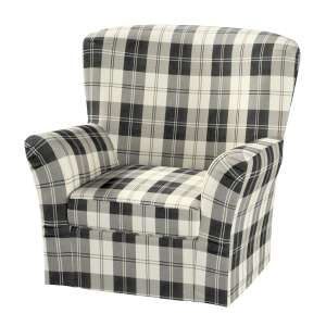 TOMELILLA fotelio užvalkalas TOMELILLA fotelis kolekcijoje Edinburgh , audinys: 115-74