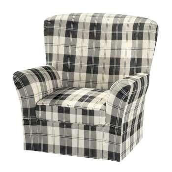 Tomelilla Sesselbezug von der Kollektion Edinburgh , Stoff: 115-74