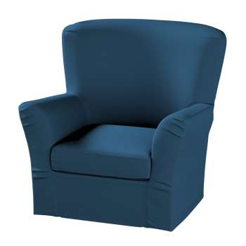 Tomelilla armchair  Tomelilla armchair in collection Cotton Panama, fabric: 702-30
