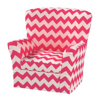 Tomelilla armchair  Tomelilla armchair in collection Comic Book & Geo Prints, fabric: 135-00