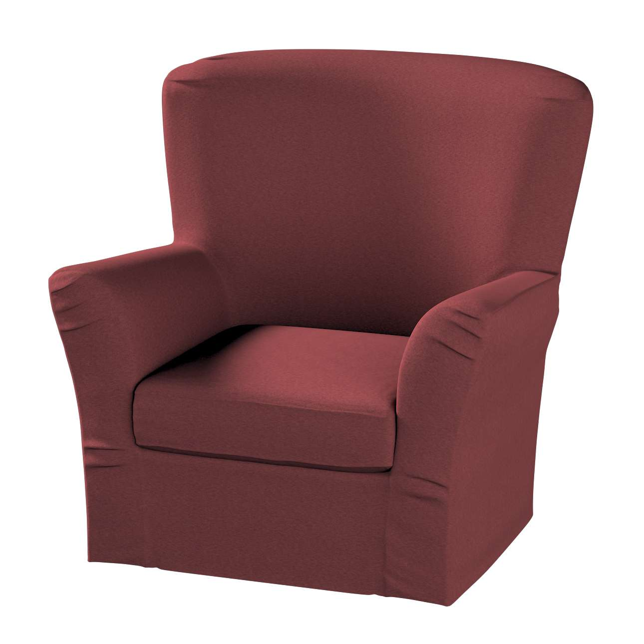 Tomelilla armchair  Tomelilla armchair in collection Living, fabric: 100-99