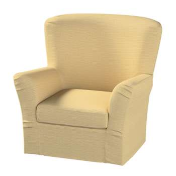 Tomelilla armchair  Tomelilla armchair in collection Living, fabric: 101-14