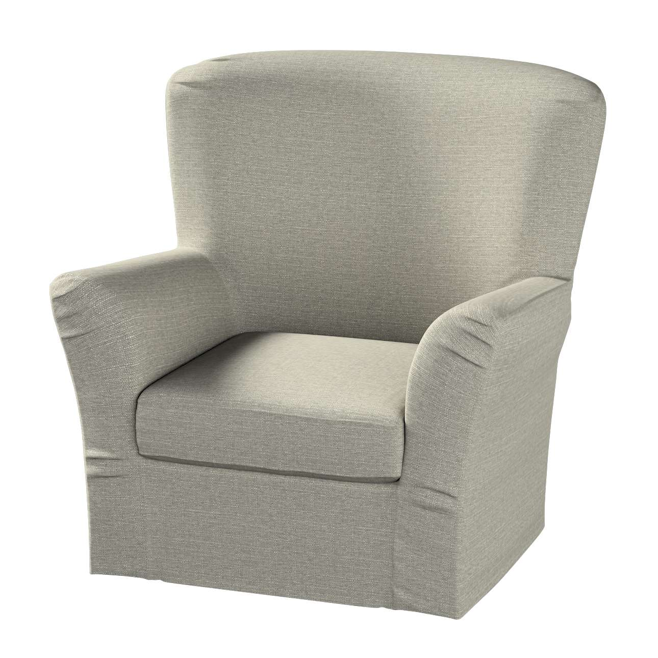Tomelilla armchair  Tomelilla armchair in collection Granada, fabric: 104-91