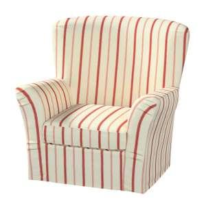 TOMELILLA fotelio užvalkalas TOMELILLA fotelis kolekcijoje Avinon, audinys: 129-15