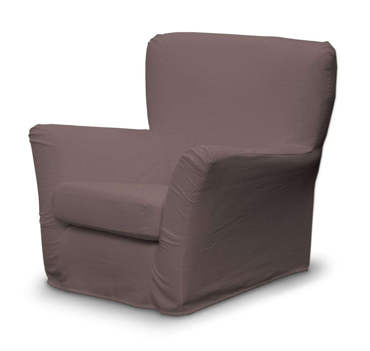 Tomelilla armchair  Tomelilla armchair in collection Living, fabric: 106-63