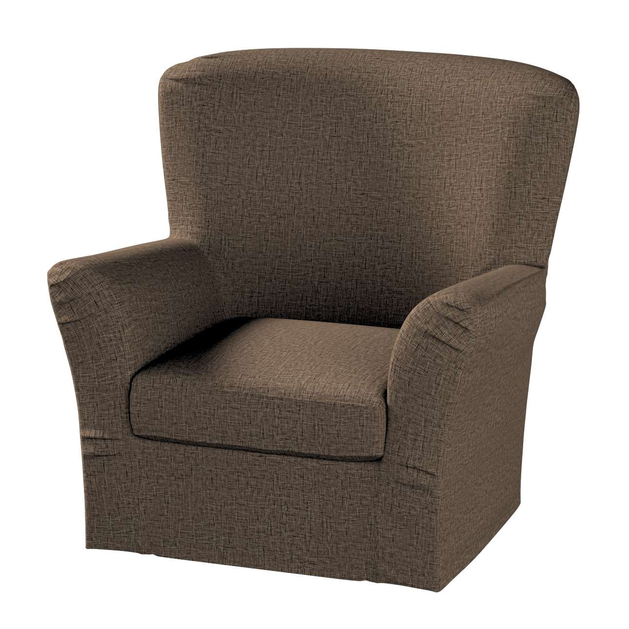 Tomelilla armchair  Tomelilla armchair in collection Living, fabric: 106-92