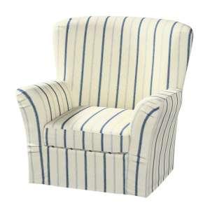 TOMELILLA fotelio užvalkalas TOMELILLA fotelis kolekcijoje Avinon, audinys: 129-66