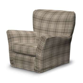 Tomelilla armchair  Tomelilla armchair in collection Edinburgh, fabric: 703-11