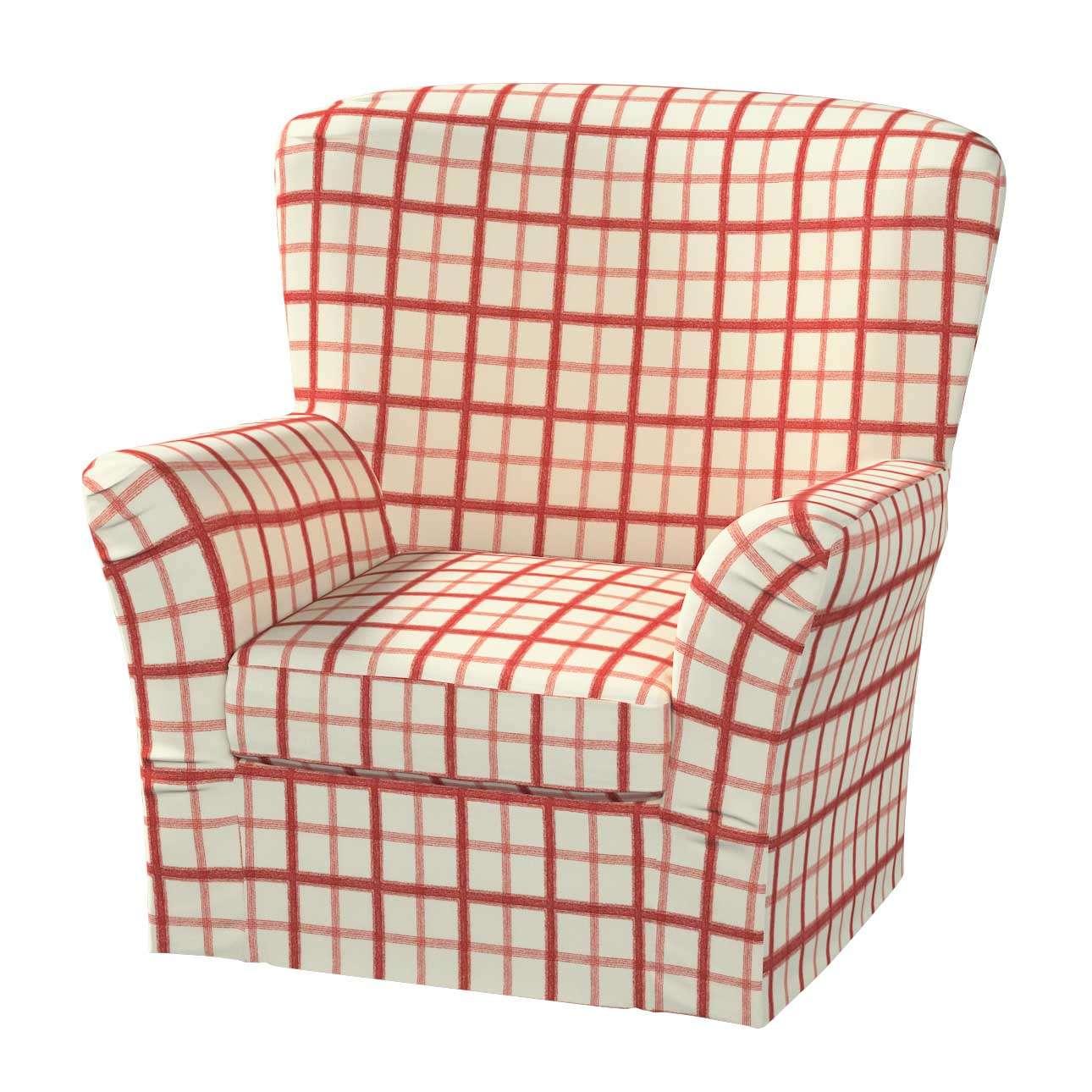TOMELILLA fotelio užvalkalas TOMELILLA fotelis kolekcijoje Avinon, audinys: 131-15